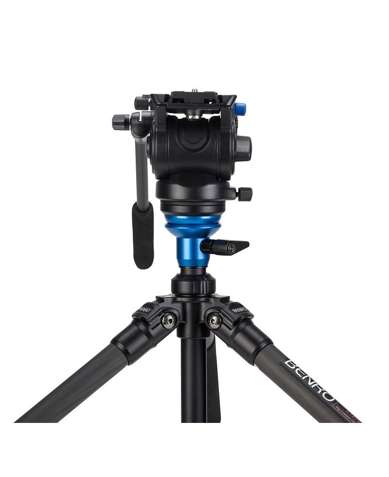 SWAROVSKI ATS 65 HD avec Zoom 20x60