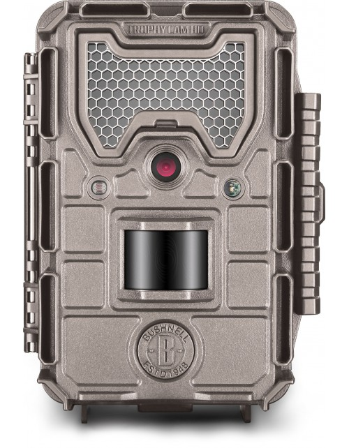BUSHNELL PIEGE PHOTO TROPHY CAM ESSENTIAL E3