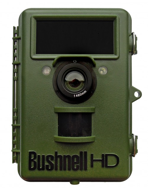 BUSHNELL PIEGE PHOTO NATURE VIEW CAM HD MAX + Liveview